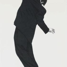 Robert Longo - Raphael