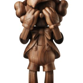KAWS Pinocchio