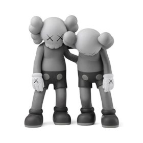 KAWS Along The Way figurine