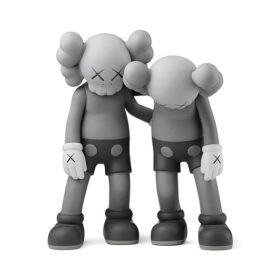 KAWS Along The Way figurine
