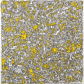 Mr Doodle - Tricky Traffic