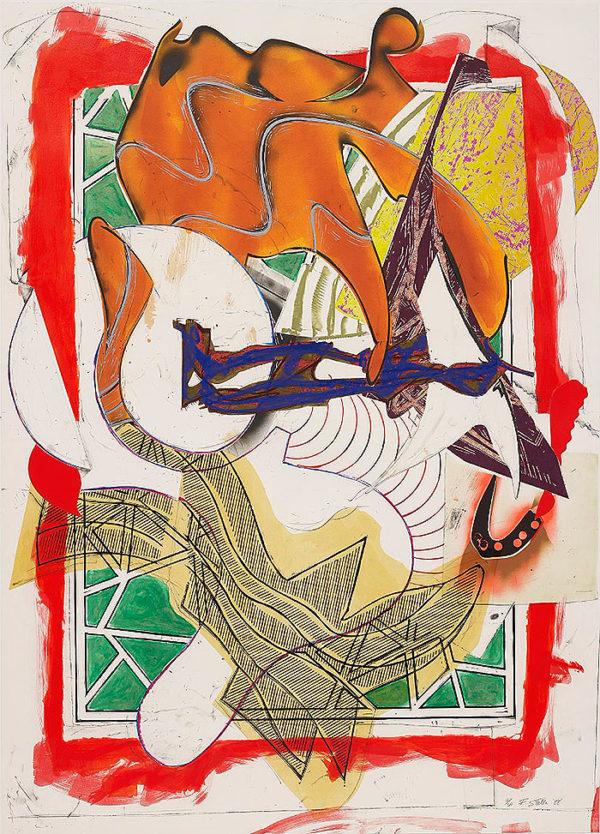 Hark! from Waves, II, 1988