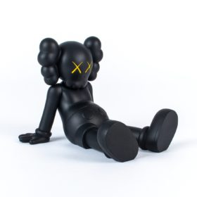 KAWS holiday black